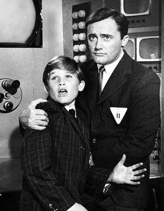 File:Kurt Russell Robert Vaughn Man From UNCLE 1964.JPG
