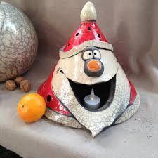 Image result for töpfern anregungen weihnachten