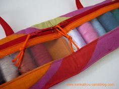 Les couturières s'équipent - KanKatKou Clothes, Fashion, Couture Sac, Bag Patterns, Sew, Clutch Bag, Outfits, Moda, Clothing