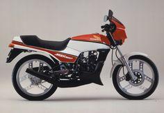 honda mbx50f 1985/10/29