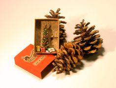 Merry Christmas, Matchbox ♡ ♡