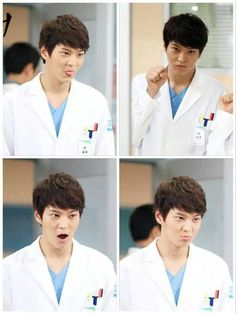 Joo Won in Good Doctor - a favorite actor in a favorite drama