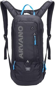 New Arvano Mountain Bike Backpack Cycling Backpack - Breathable Hydration Pack Biking Backpack Lightweight Ski Rucksack,Small Bicycle Backpack Running Riding Skiing Fits Men Women(NO Water Bladder) online - Chicprettygoods Bicycle Store, New Bicycle, Mountain Bike Backpack, Mtb, Cycling Backpack, Bicycle Brands, Hydration Pack, Bike Reviews, Bike Style