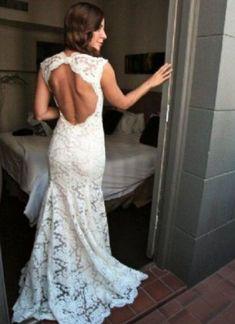 Wedding dress #goals