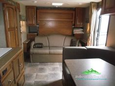 Used 2012 Forest River RV Rockwood Mini Lite 2503S Travel Trailer at McGeorge's RV | Ashland, VA | #20265A
