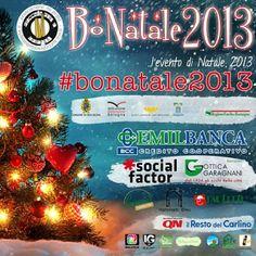 Il Natale dell'EmiliaRomagna su Instagram: #bonatale2013 by @Succede solo a Bologna