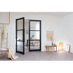 Oceľové dvere Divider, Loft, Furniture, Home Decor, Decoration Home, Room Decor, Lofts, Home Furnishings, Home Interior Design