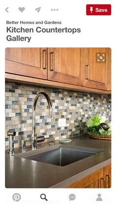 No Mess, No Fuss Smart Tile Backsplash | Smart Tiles Backsplash, Smart  Tiles And Kitchens