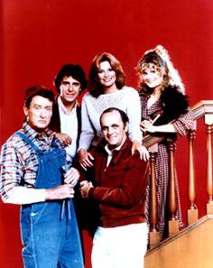 TV:Comedy Series - Newhart