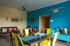 Check out this awesome listing on Airbnb: Spacious & Sunlit Flat, City Centre - Apartments for Rent in Hyderabad