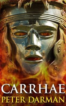 'Carrhae' is the fourth and final instalment in the Parthian Chronicles, the adventures of King Pacorus of Dura. It follows on from 'Parthian Vengeance'. The great Parthian Civil War is over, leaving…  read more at Kobo.