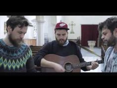 Bears Den - Agape - City Sessions... this song is sooooo good I had chill bumps the whole way through