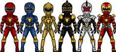 Power Rangers Dino Thunder Reboot by on DeviantArt Power Rangers Time Force, Power Rangers Zeo, Mighty Morphin Power Rangers, Kate Walker, Power Rengers, Tommy Oliver, Geek Culture, Thunder, Character Inspiration