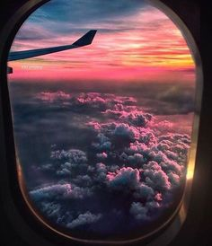 42 Ideas Quotes Travel Adventure Nature Wanderlust For 2019 Pretty Sky, Beautiful Sky, Beautiful Places, Sky Aesthetic, Travel Aesthetic, Airplane Photography, Travel Photography, Travel Quotes Tumblr, Travel Pictures