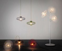 Best Modern Ceiling Light Fixtures | Vintage Industrial Style | Visit vintageindustrialstyle.com for more inspiring images