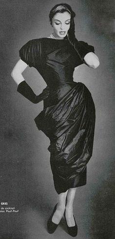 1957 Madame Grès
