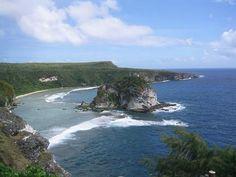 Saipan,My home