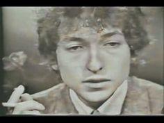 Bob Dylan: San Francisco Press Conference (Dec. 1965) 3/6