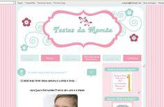 Encomenda Entregue Blog Testes da Mamãe