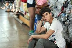 Lee Jang Woo in I Do, I Do