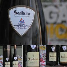 Soalheiro & Melgaço Radical Primeira marca de Alvarinho & Pioneiros do Rafting - Melgaço