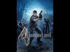 Resident Evil 4 Gameplay Walkthrough part 1