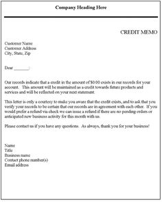 Debit Note Letter Sample Ann Mae Maemamisao On Pinterest