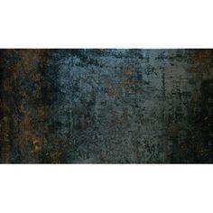 Found it at Wayfair - Nickel Antares x Porcelain Metal Tile in Brown Metallic Wall Tiles, Grey Tiles, Fireplace Wall, Fireplace Surrounds, Fireplace Mantles, Fireplace Ideas, Contemporary Kitchen Tiles, Bar Tile, Home Improvement Tv Show