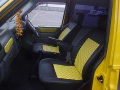 Show Us Your Seats. - Page 14 - VW T4 Forum - VW T5 Forum