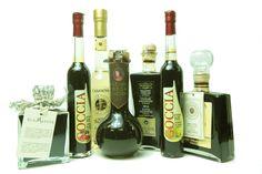 Balsamic vinegar from Modena, Italy