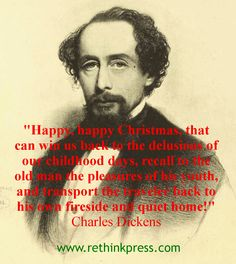 Charles Dickens - Christmas