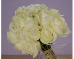 Flores para todo tipo de eventos / Ramo de novia