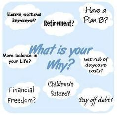 What's your why? Rodan and Fields can get you there!!! Take a leap of faith, join my team & come with me on this journey!