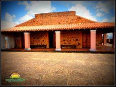 Frente del Fuerte Campo Elías - Municipio Casacoima