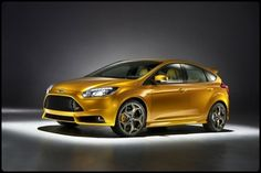 AWESOME! 2013 ford focus Get yours at Porter Ford !!!