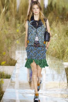 Coach 1941 Spring 2016 Ready-to-Wear Collection Photos - Vogue