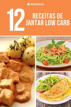 Top Tips, Tricks, And Techniques For That Perfect diet plans to lose weight Healthy Dinner Recipes, Low Carb Recipes, Janta Low Carb, Dieta Atkins, Best Keto Diet, Food Tasting, Food And Drink, Cooking, Dieta Low