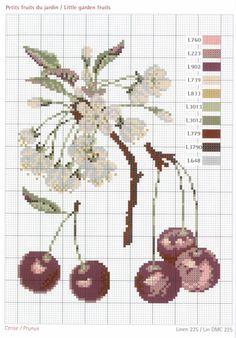 Gallery.ru / Фото #26 - Льняные идеи Herbarium - Mosca