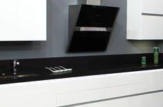 #diseño de #cocinas #modernas #Linea3cocinas cocina #Altea s gola