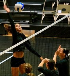 Free Volleyball Practice Plans to Download