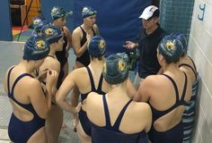 The Wildcats beat Gallaudet University 121-66 at their swim meet. Click to read the full article.