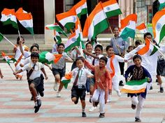 Indians across world celebrate Independence Day with gusto