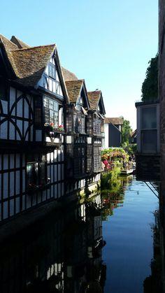 Canterbury tales July 2016