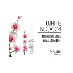 c62b0b43f98 Nuei White Bloom Efecto #Lifting #Genital Blanqueante - 1590 Place Cards,  Beauty Makeup