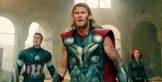 """What's At Stake For Thor, Captain America, And The """"Avengers"""" Franchise. It is too good not to go on."""