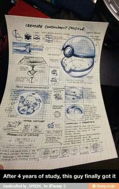 Mechanics Of A Pokéball