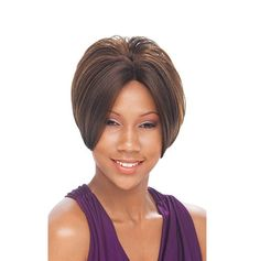 JANET COLLECTION BLACK PEARL FULL LACE WIG-MARJE