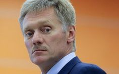 The Kremlin said the reason for the cancellation of Putin's visit to France