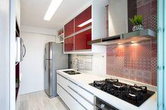 Cozinha (De Vanda Carobrezzi - Design de Interiores)