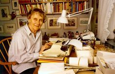 TIL Astrid Lindgren was once handed a note by a stranger which read: Thank you for bringing some glitter into my gloomy childhood. Hans Christian, More Fun, Nostalgia, Childhood, Bring It On, Peeps, Motivational, Horse, Glitter